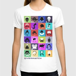 Are You With Us? T-shirt