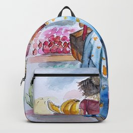 Proverbs 31 Backpack