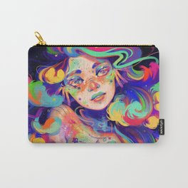 RainbowFish Carry-All Pouch