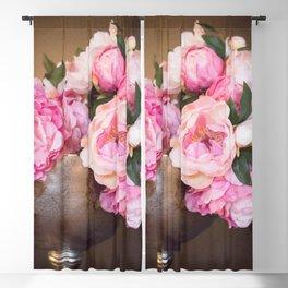 Enduring Romance Blackout Curtain