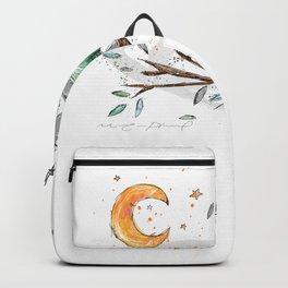 Magic Owls Backpack