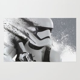The Imperial Stormtrooper 3 Rug