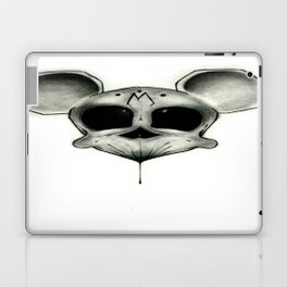 MICKEY DEATH MOUSE Laptop & iPad Skin