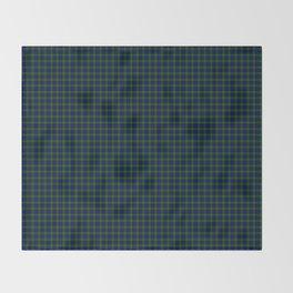 Murray Tartan Throw Blanket