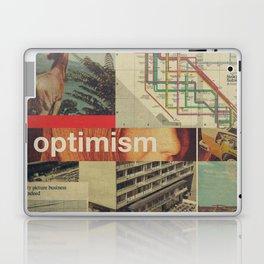 Optimism178 Laptop & iPad Skin