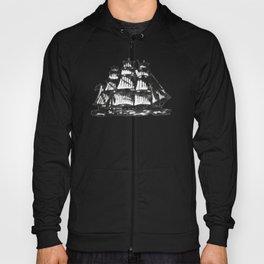 Merchant ship Hoody