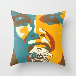 Stevie Nicks, Too! Throw Pillow