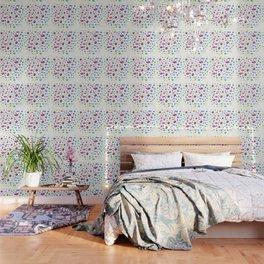 Numerosas flechas de colores apuntando a direcciones Wallpaper
