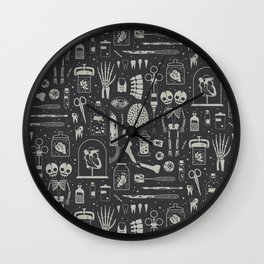 Oddities: X-ray Wall Clock