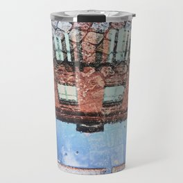 City Reflections Travel Mug