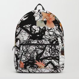 THE MESSENGERS Backpack