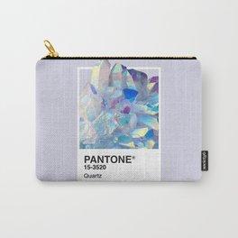 PANTONE SERIES – QUARTZ Carry-All Pouch