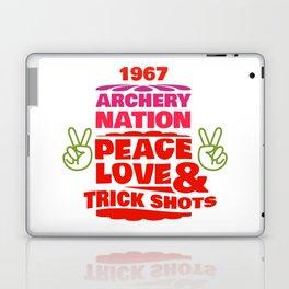 1967 ARCHERY NATION Laptop & iPad Skin