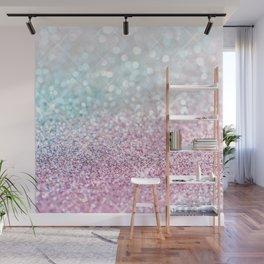 Pastel Winter Wall Mural