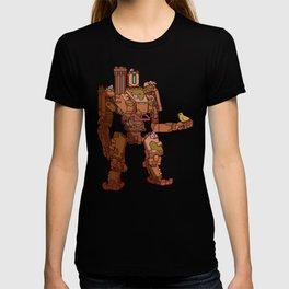 bastion T-shirt