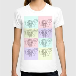 Booo! T-shirt