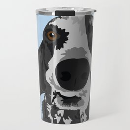 Reilly Head Travel Mug