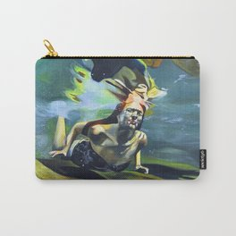 The Haystacks Carry-All Pouch