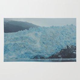 GlacierBlue Rug