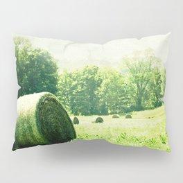 Hay Pillow Sham
