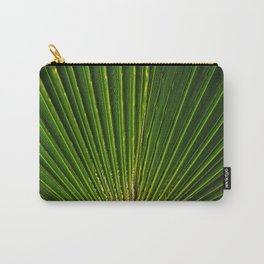 life green Carry-All Pouch