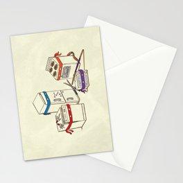Teenage Mutant Ninja Kitchen Appliances Stationery Cards