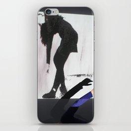 DropArt & Shirly @BYOB TelAviv #02 iPhone Skin