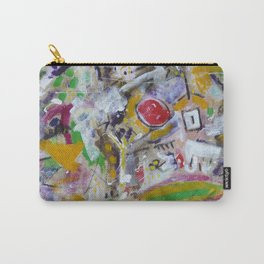 Drunk with Ouspensky Carry-All Pouch