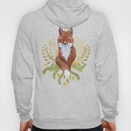 Fox Brown Hoody