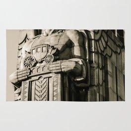 TITAN 2 Rug