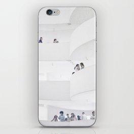 Guggenheim II iPhone Skin