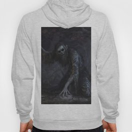 You've lost your soul Hoody