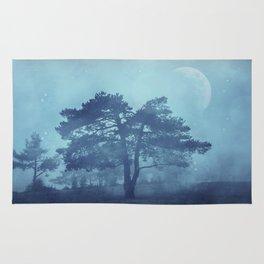 Mystic tree Rug
