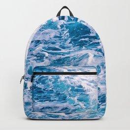My Inner Sea Backpack