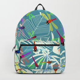 butterflys Backpack
