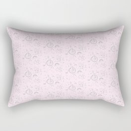 Magical creatures pattern Rectangular Pillow