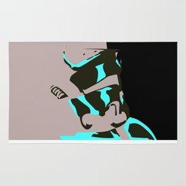 Stormtropper Pop Art Rug