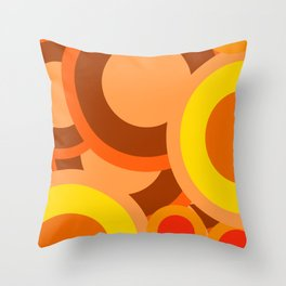motif Throw Pillow