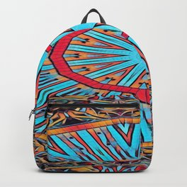 Unmixed Farrago 6 Backpack