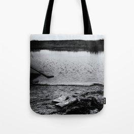 Unforeseen Circumstances Tote Bag