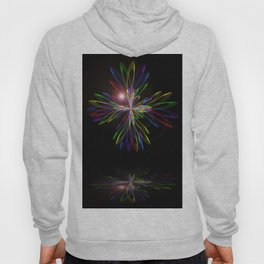Abstract perfection - 103 Hoody