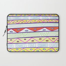 Aztec Print Laptop Sleeve
