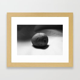 patata Framed Art Print