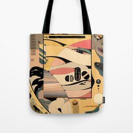 Riceball Tote Bag