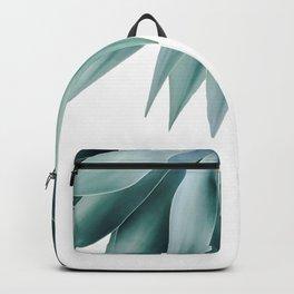 Agave fringe Backpack