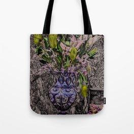 Boutique Unique Tote Bag