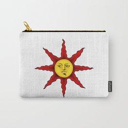 Praise the sun Carry-All Pouch