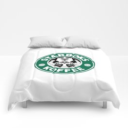 Starboks Koffee Comforters