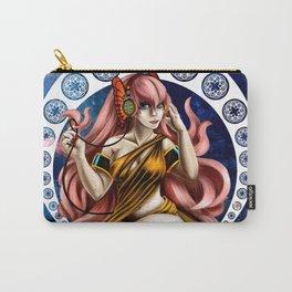 Nouveau Luka Carry-All Pouch