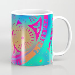 influence Coffee Mug